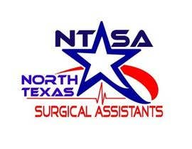 #104 para Logo Design for North Texas Surgical Assistants por creativeblack