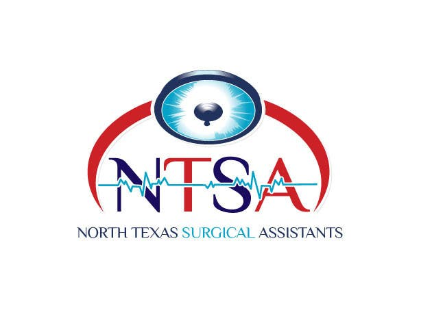 #211 for Logo Design for North Texas Surgical Assistants by nileshdilu