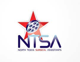 #212 para Logo Design for North Texas Surgical Assistants por nileshdilu