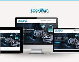 Nro 12 kilpailuun Design & Build a Website (PSD, HTML, CSS) käyttäjältä yasirmehmood490