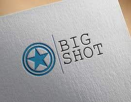 #499 for Need a Big Shot logo design for Big Shot, LLC by AlamgirDesign