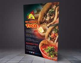 Nro 10 kilpailuun Design a mini Flyer coupon for my restaurant käyttäjältä mojnubogra