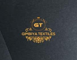 #42 for design a logo for a new textile company by CreativeLogoJK