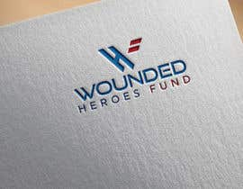 #279 for Logo for The Wounded Heroes Fund by mdsohaibulislam2