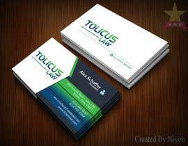 #98 for Business Card Design by Niyonbd