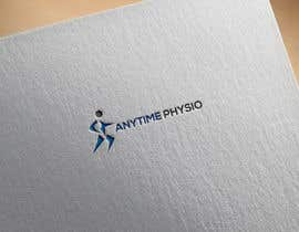 #2 for Create a Clean Minimalist Logo for Anytime Physio by heisismailhossai