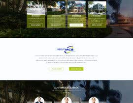 #34 for Create Modern design for website by Dmamun18