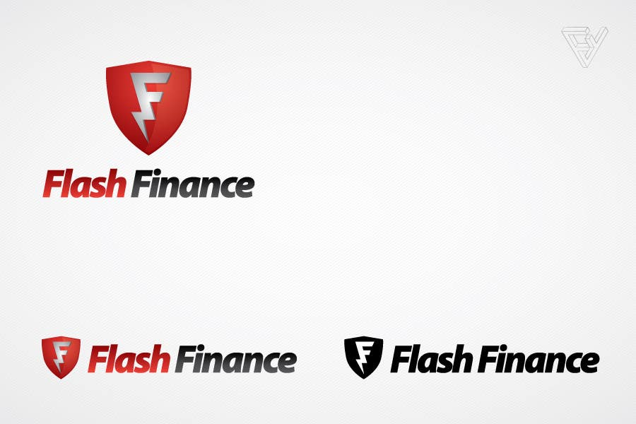 #114 for Logo Design for Flash Finance by Ferrignoadv