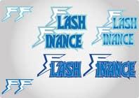 Graphic Design Inscrição do Concurso Nº44 para Logo Design for Flash Finance