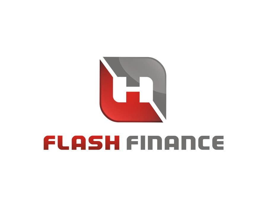 #80 for Logo Design for Flash Finance by ezra66