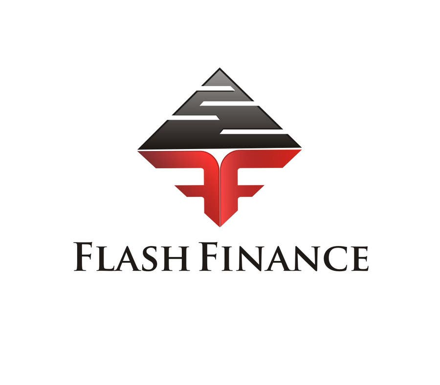 #20 for Logo Design for Flash Finance by ezra66