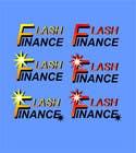Graphic Design Конкурсная работа №148 для Logo Design for Flash Finance