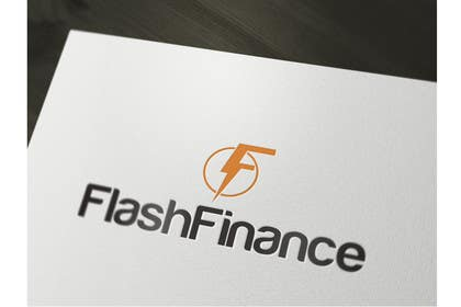#113 untuk Logo Design for Flash Finance oleh iffikhan