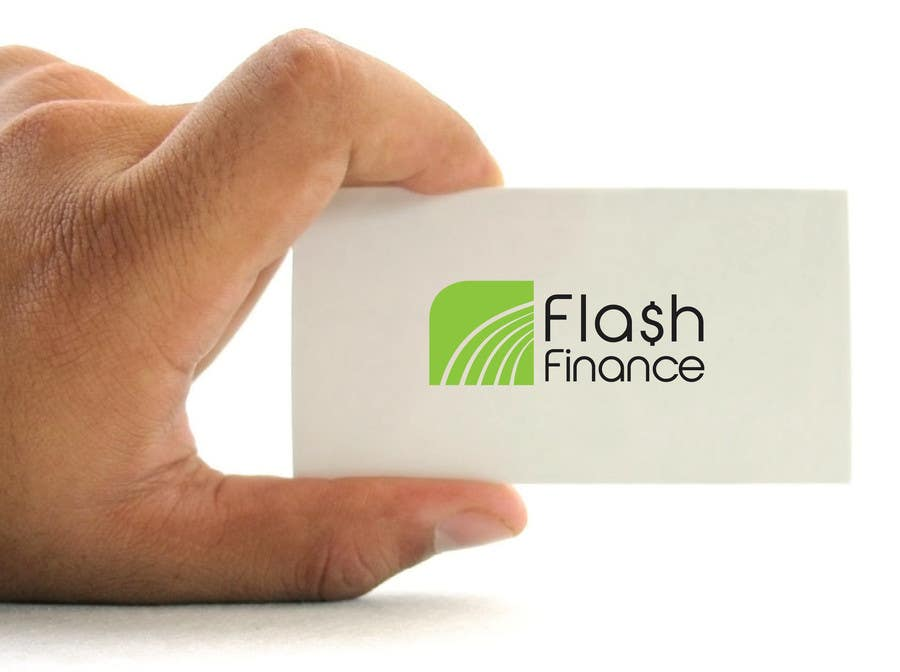 #213 for Logo Design for Flash Finance by didiwt