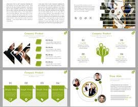 #7 for Create a corporate MS powerpoint template presentation by hasippt