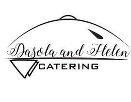 #58 untuk I need a catering Logo Designed, the name of the company is DAH - Dasola and Helen catering oleh charissesagarino