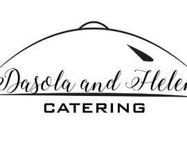 #59 untuk I need a catering Logo Designed, the name of the company is DAH - Dasola and Helen catering oleh charissesagarino