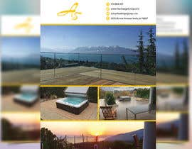 #18 for sales brochure by azgraphics939