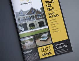 #9 for sales brochure by sourabh1604ph2