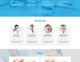 #42 for Build a website for a Swedish dental clinic by webidea12