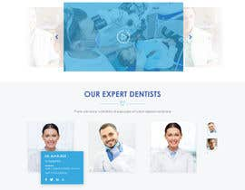 #77 for Build a website for a Swedish dental clinic by xprtdesigner