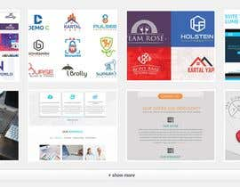 #10 for logo design for website by rifatsikder333
