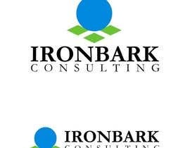 nº 53 pour Logo Design for Ironbark Consulting par Frontiere