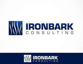 #96 para Logo Design for Ironbark Consulting por BrandCreativ3
