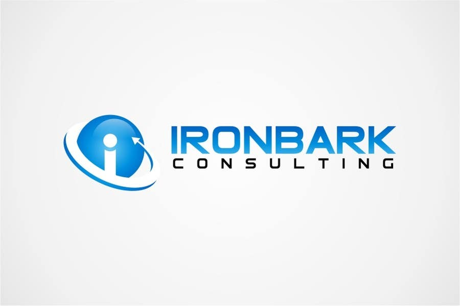 #35 for Logo Design for Ironbark Consulting by jummachangezi