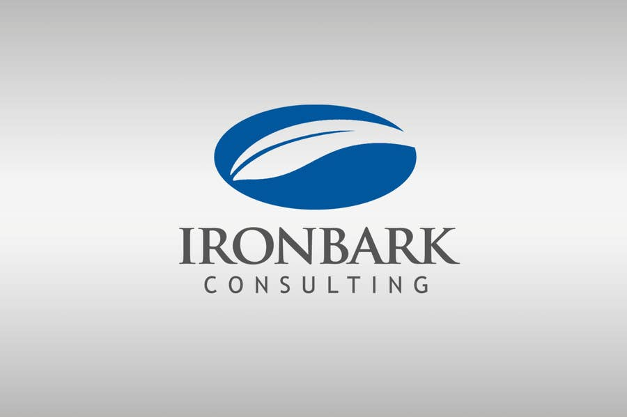 #17 for Logo Design for Ironbark Consulting by smarttaste