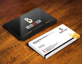 #56 for Design some Business Cards by salmancfbd