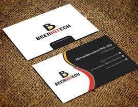 #13 for Design some Business Cards by sadia2018
