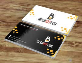 #64 for Design some Business Cards by tanishaafroz857