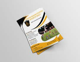 ALAMIN7849 tarafından Design a flyer için no 14