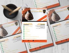 sazidul3 tarafından Design a flyer için no 20