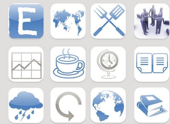 #4 for Icon or Button Design for Sazu Technologies by Alirezamehran