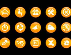 #30 untuk Icon or Button Design for Sazu Technologies oleh nicelogo