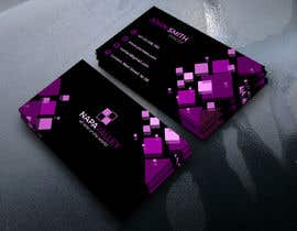 #242 for Design  Business Cards  for premium wealth services by sulaimanislamkha