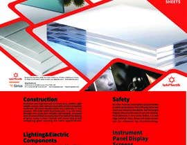 #17 for Design a one page flier by sohag729