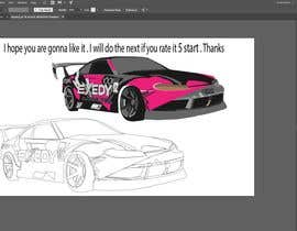 #13 for I need VECTOR image of this design by weperfectionist