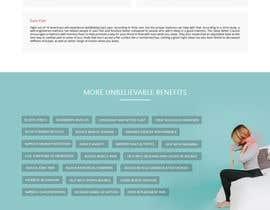 #23 for EASY MONEY - WEBSITE MOCKUP - BEST DESIGNER by Isha3010