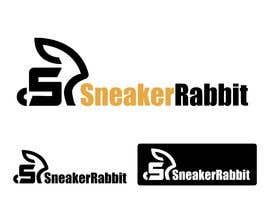 #14 for Sneaker Website Logo/Brand Design by artofeqx1