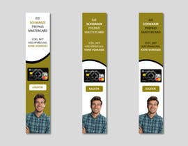 #92 untuk Design a set of advertising banner oleh dnamalraj