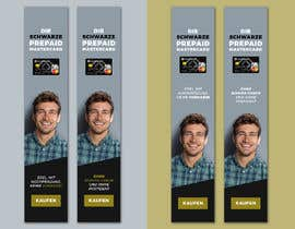 #4 untuk Design a set of advertising banner oleh skae8