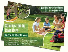 #30 for Design a lawn care flyer by Hasan628