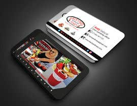 #213 for Backyard Mary Mktg Materials by shsanto