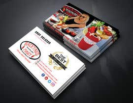 #203 for Backyard Mary Mktg Materials by Lucky571Akash