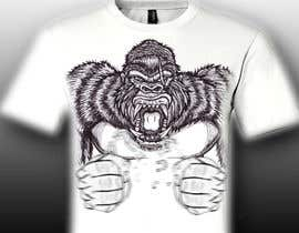 #298 for Amazon Merch t shirt design by DanielAgresta