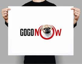 #137 for Redesign Logo - GoGo-Now Ecommerce Platorm by fourtunedesign