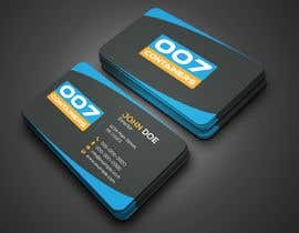 #272 for Design some Business Cards by SumanMollick0171